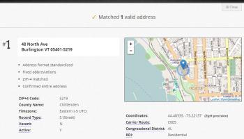 Powershell Use The SmartyStreets API Tfnp - Smartystreets